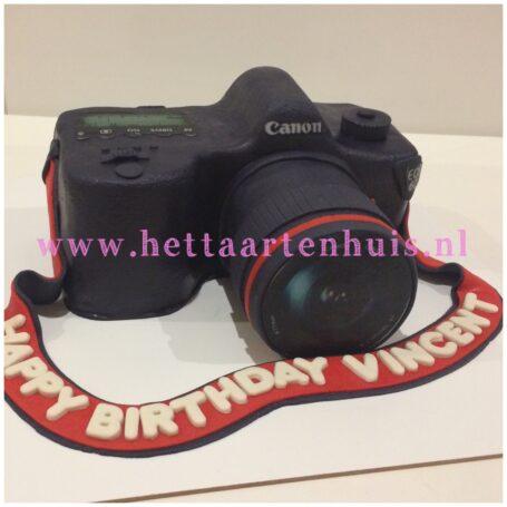 3D Canon Camera EOS6D