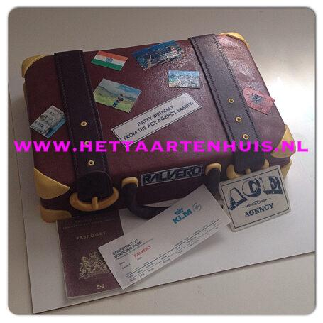 Ace Agency Ralvero koffer