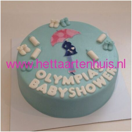 Babyshower OLYMPIA1