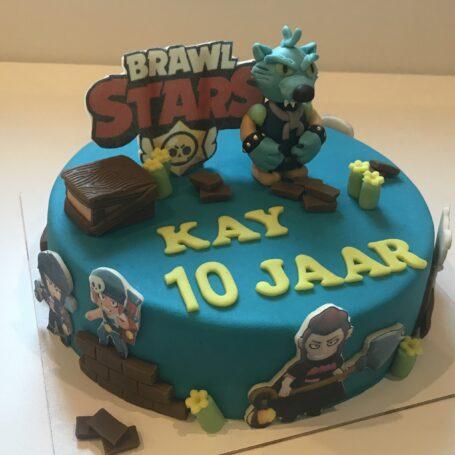Brawl Stars KAY 1