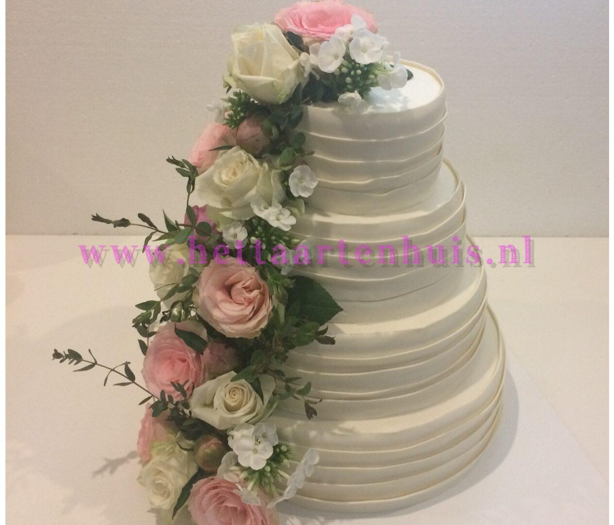 Bruidstaart MELINDA