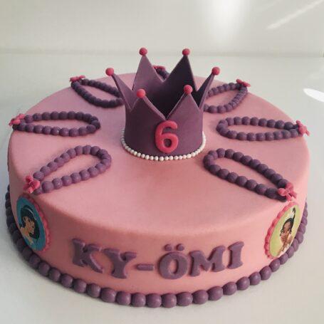 Kroon taart KY-OMI 1