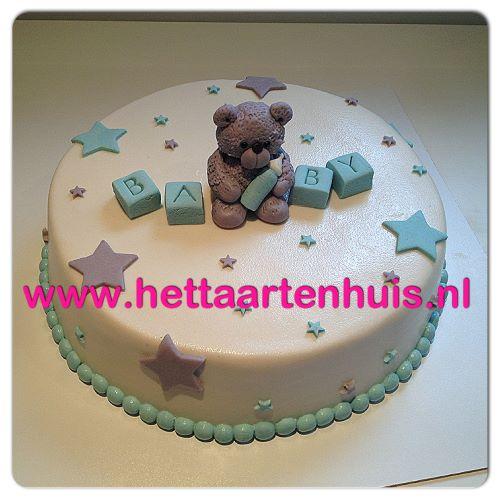 Me 2 U Geboorte taart1