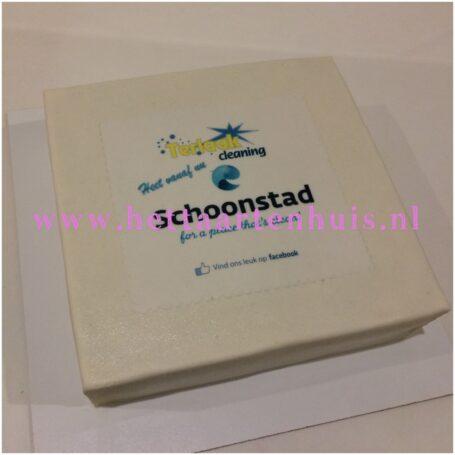 Schoonstad taart 2