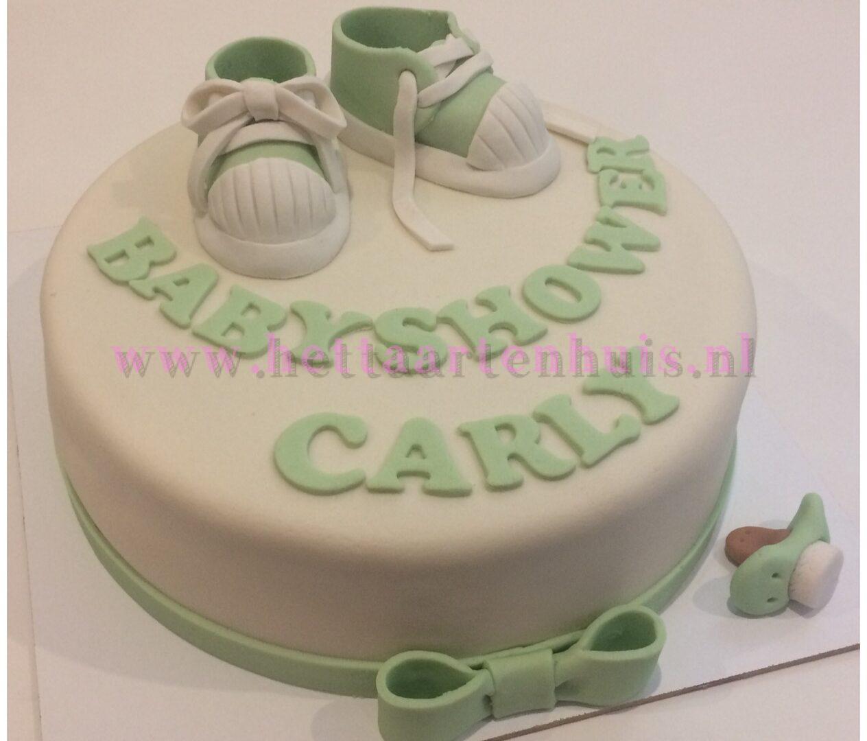 Babyshower CARLY