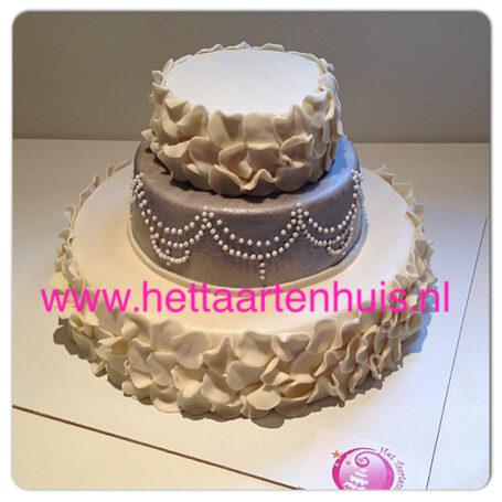 Bruidstaart ELENA