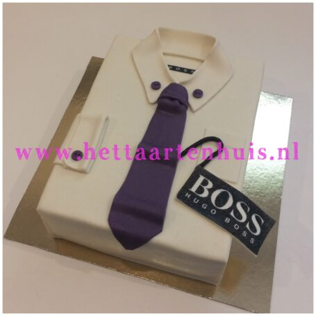 Hugo Boss overhemd