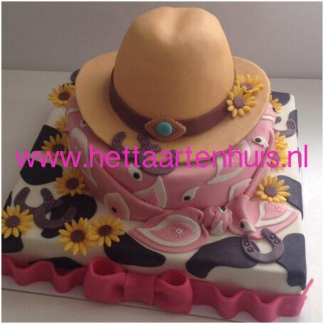 Western taart