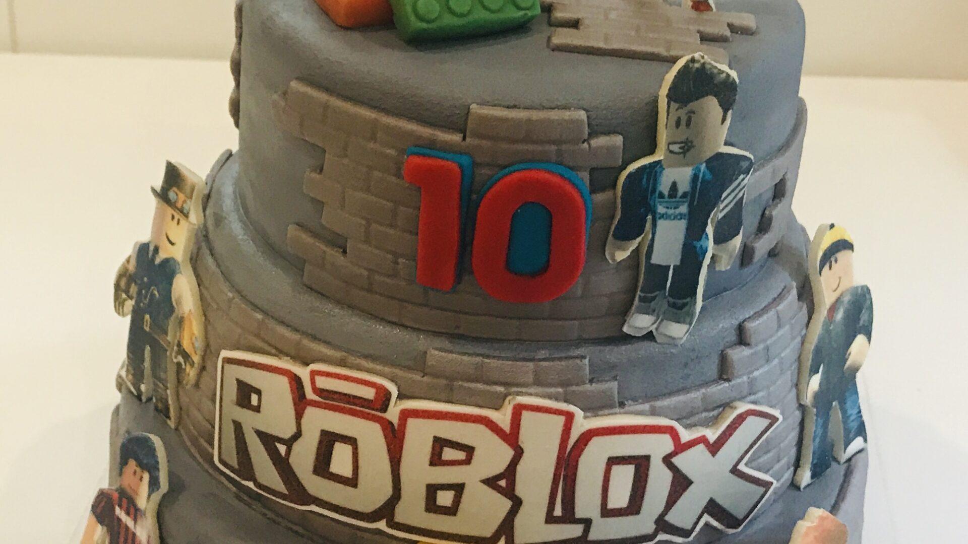 3 lagentaart Roblox