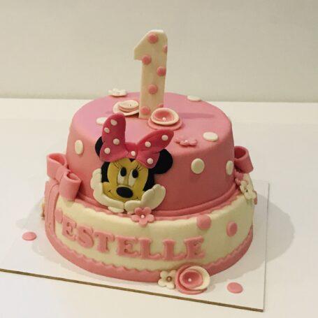 Lagentaart Minnie Mouse ESTELLE