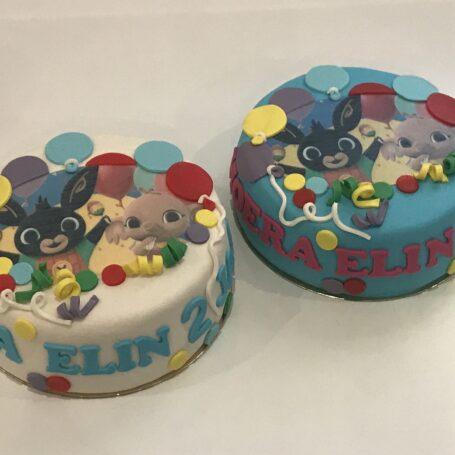 Bing taarten ELIN