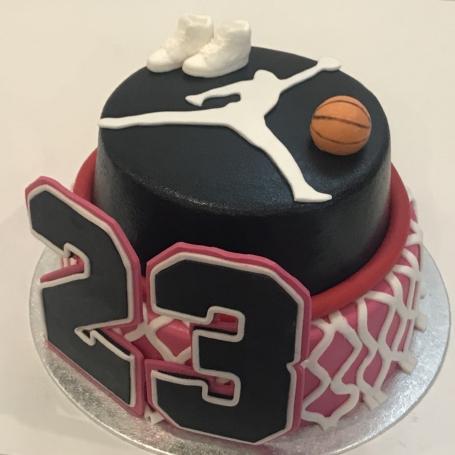 Jordan taart 2