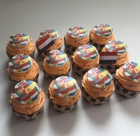 EK 2021 Cupcakes